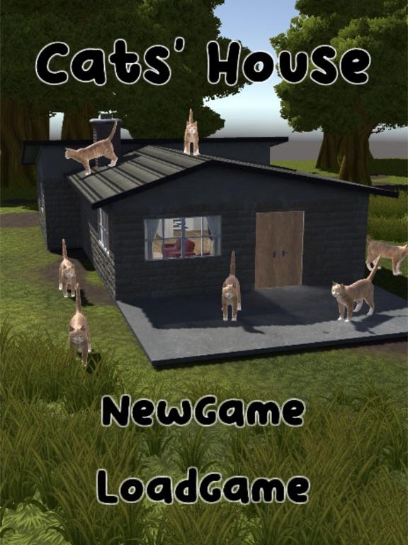 脱出ゲーム Cats' House 猫の家のおすすめ画像7