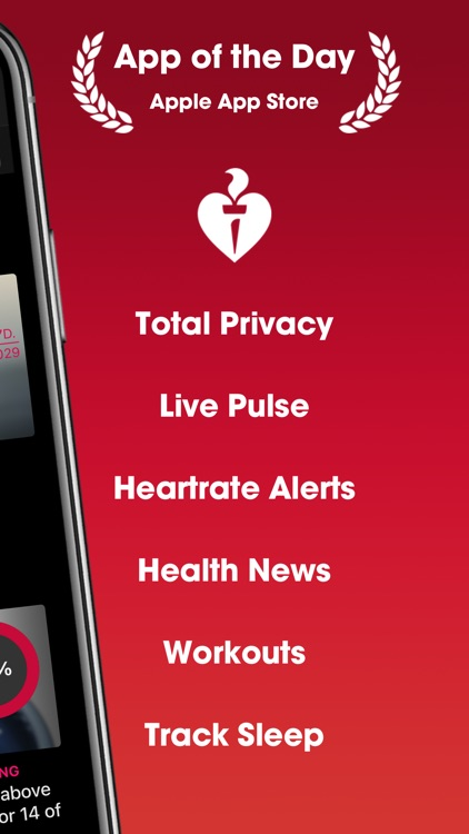 HeartWatch: Heart Rate Monitor