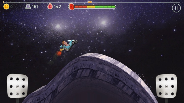 Prime Peaks screenshot-7