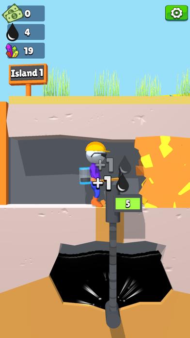 Oilman! screenshot 3