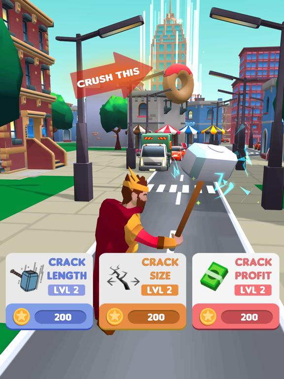 Ground Shaker screenshot 9