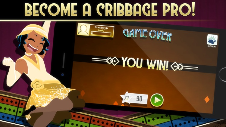 Cribbage Royale screenshot-4