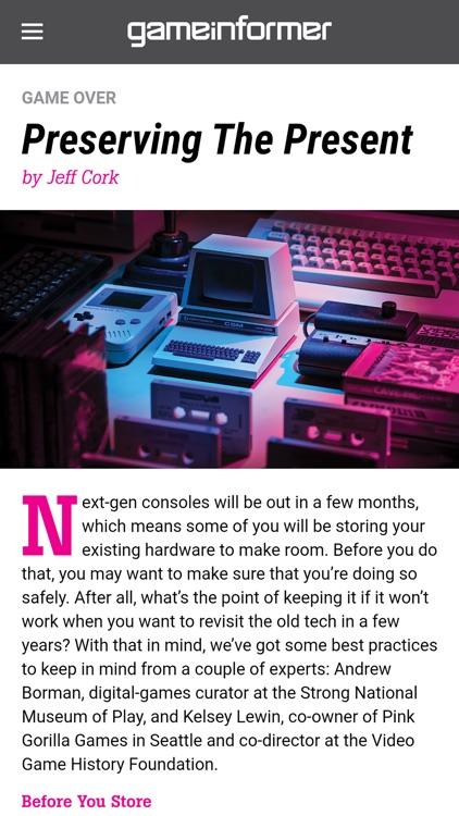 Game Informer screenshot-9