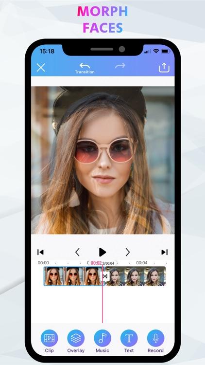 AVmix: Video Editor With Music screenshot-3