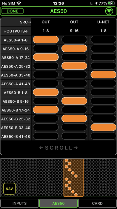 32Pro MX screenshot 8