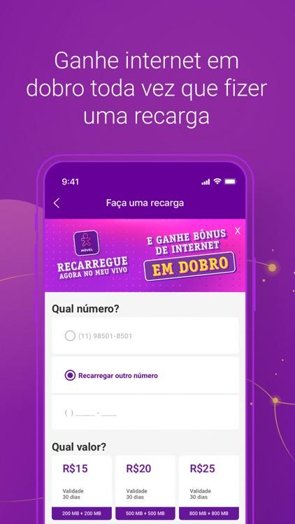 Meu Vivo screenshot-4