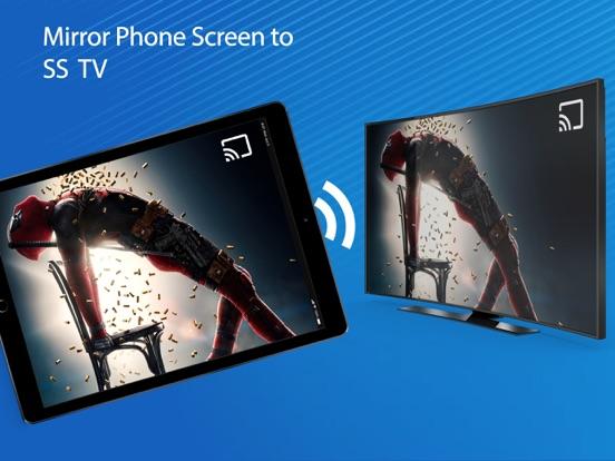 SmartThings TV Remote screenshot 7