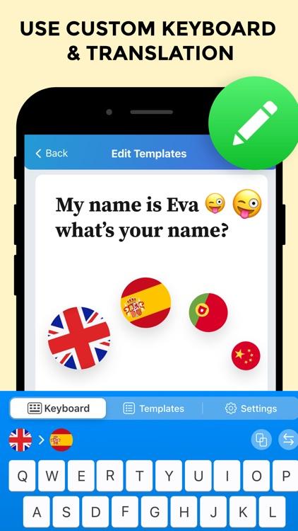 Auto Paste Keyboard App +
