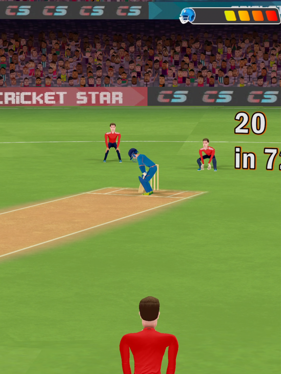 Cricket Star Pro screenshot 10
