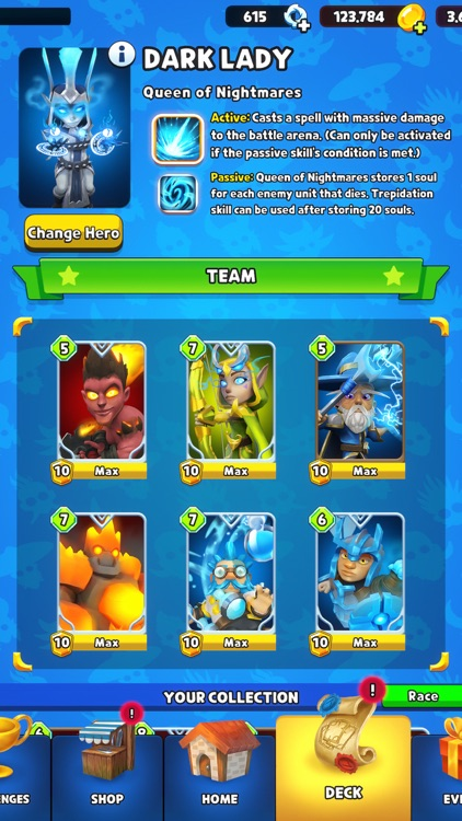 Vanguard: Battle Arena screenshot-6