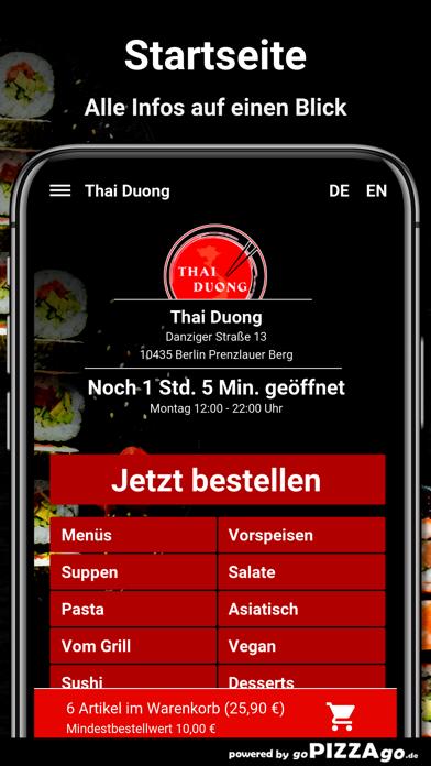 Thai-Duong Berlin screenshot 2