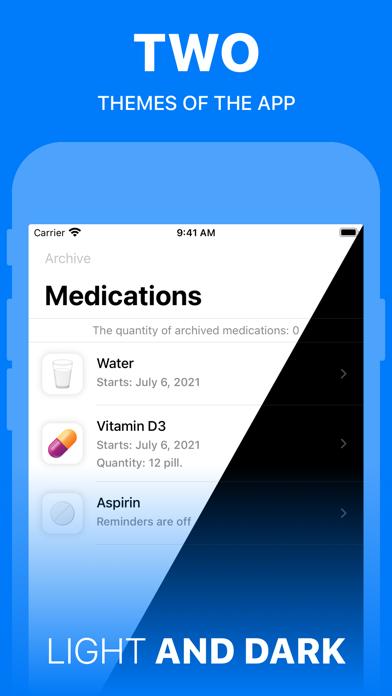 Meddify: Pill Reminder