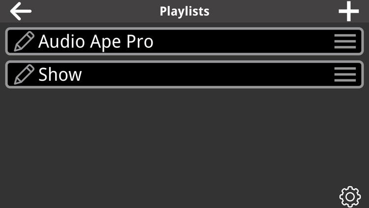 Audio Ape Pro