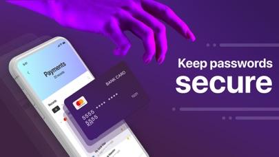 SecureKeeper ScreenShot1