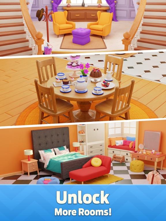 Mergedom: Home Designのおすすめ画像3