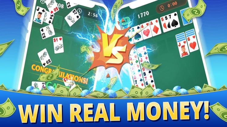 Cash Clash Games: Win Money screenshot-6