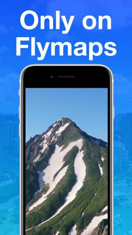 Flymaps