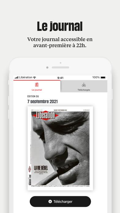 Libération: Info et Actualitésのおすすめ画像3