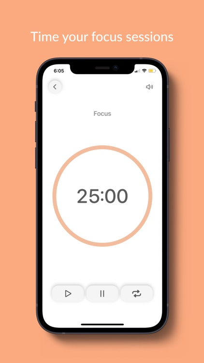 Pomo - Focus Timer screenshot-3