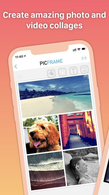 PicFrame screenshot-0