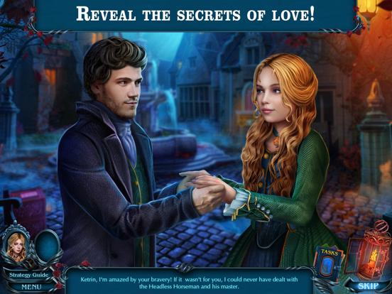 Dark Romance: Sleepy Hollow screenshot 9