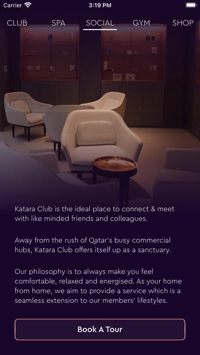 Katara Club