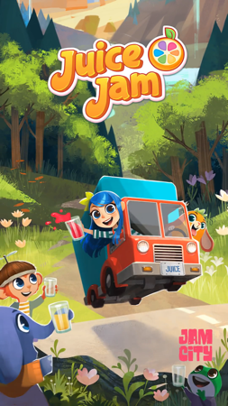 Game king coin out jam