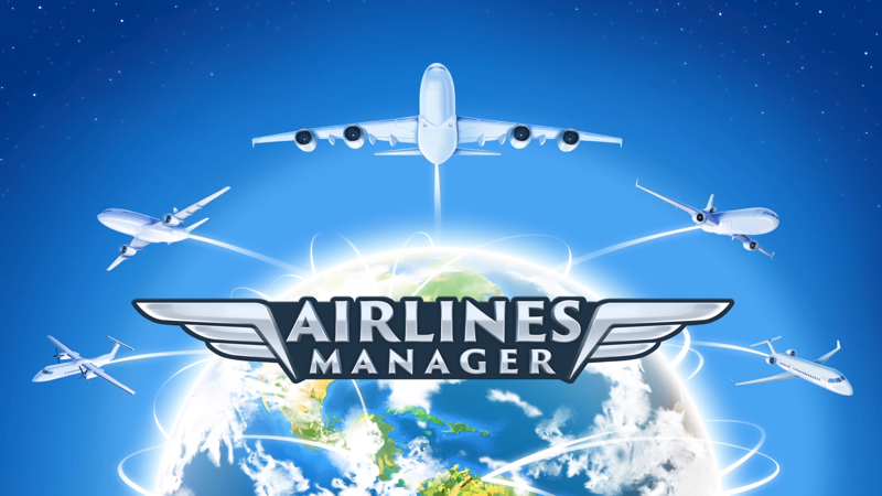 Airlines Manager : Tycoon 2019 - Revenue & Download
