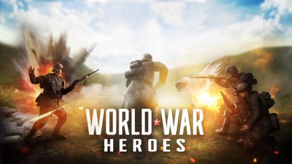 《世界战争 - 英雄》:第一人称二战射击游戏! App 视频