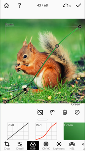 MaxCurve App 视频