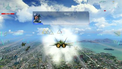 Sky Gamblers - Infinite Jets App 视频