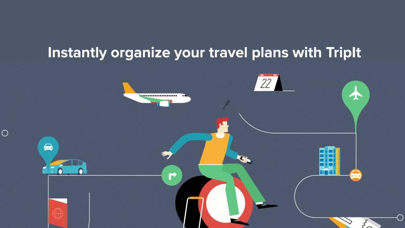 TripIt: Travel Planner - Revenue & Download estimates