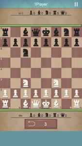 国际象棋世界大师 App 视频
