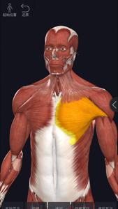 Complete Anatomy '21 App 视频