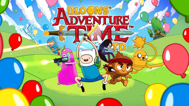 Bloons Adventure Time TD - Revenue & Download estimates - Apple App