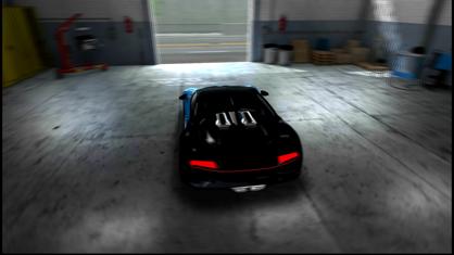 GTR 公路对决 App 视频