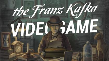 The Franz Kafka Videogame App 视频