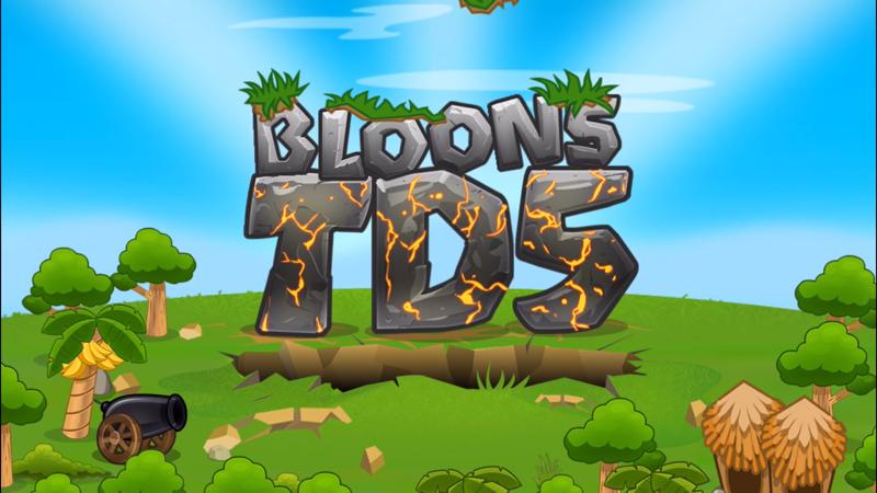Bloons TD 5 - Revenue & Download estimates - Apple App Store - Australia