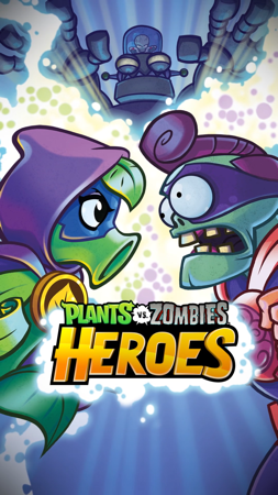 Plants vs  Zombies™ Heroes - Revenue & Download estimates