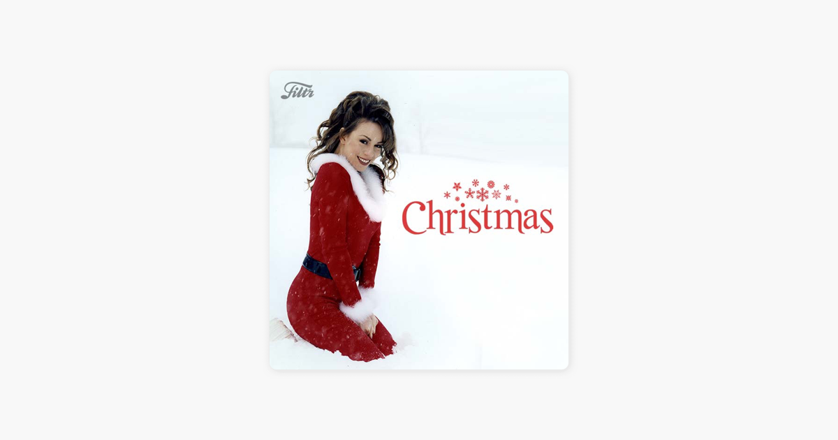 Christmas Songs - Holiday Music by Filtr on Apple Music
