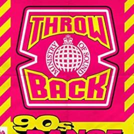 Throwback 90's Dance by John Nickolls on Apple Music