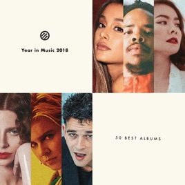 The 50 Best Albums of 2018 by Pitchfork on Apple Music