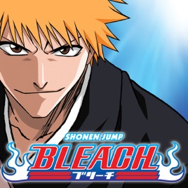 ‎Bleach - The Substitute