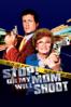 Roger Spottiswoode - Stop! Or My Mom Will Shoot  artwork