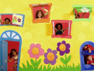 Who's That? - The Laurie Berkner Band