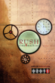Rush: Time Machine 2011-Live In Cleveland
