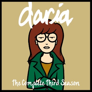 Daria, Season 3