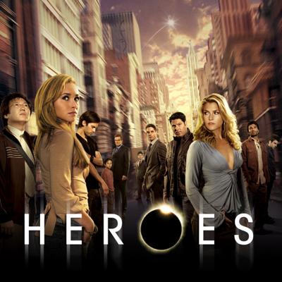 Heroes, Saison 2 - Heroes
