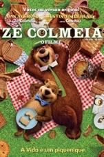 Capa do filme Zé Colmeia (Legendado)