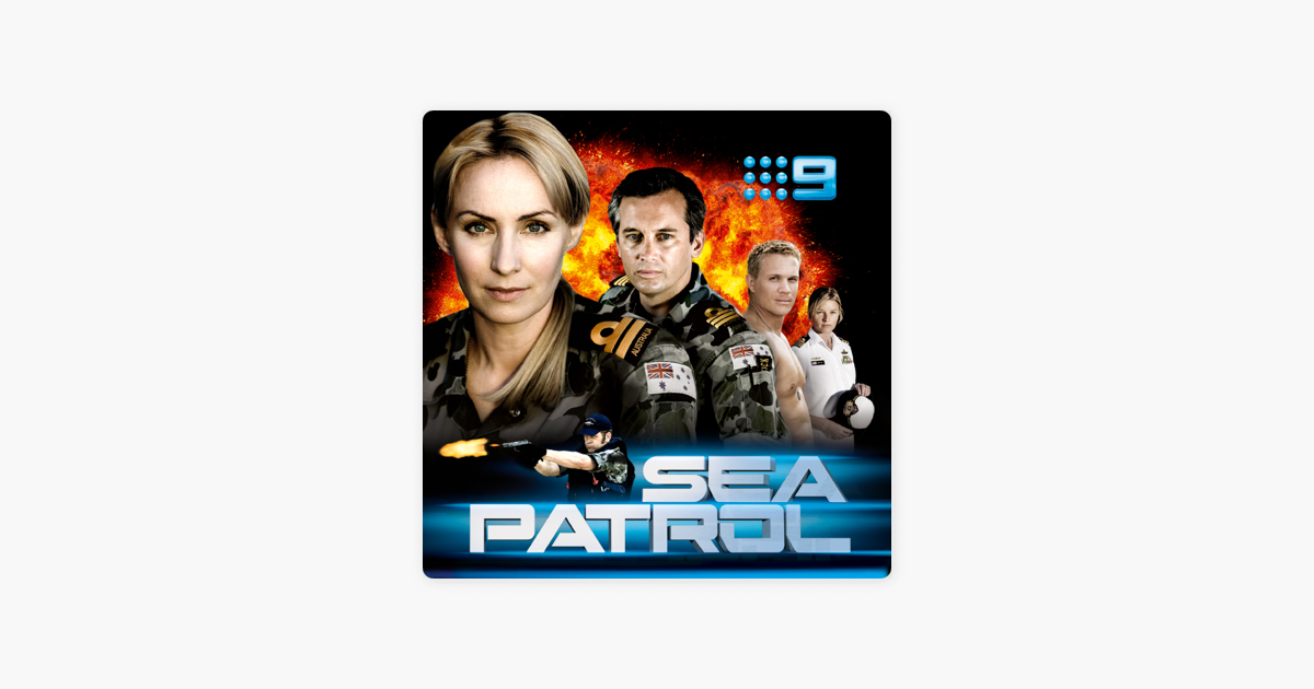 sea patrol season 4 episode 14